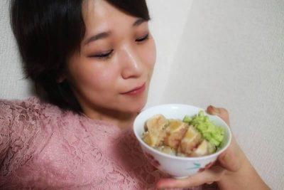 簡単玄米レシピ