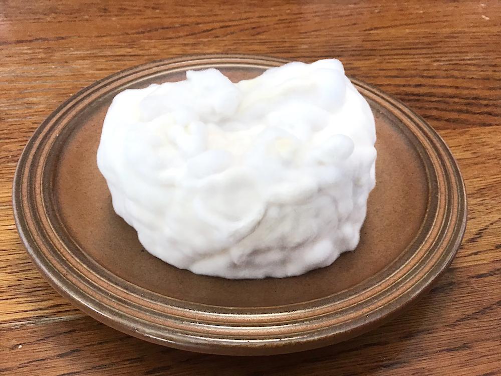 高級ブリーチーズの自作