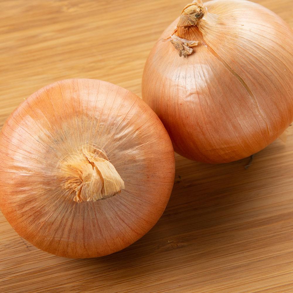 玉ねぎは切り方で味が変わる!栄養士が教える調理の基本