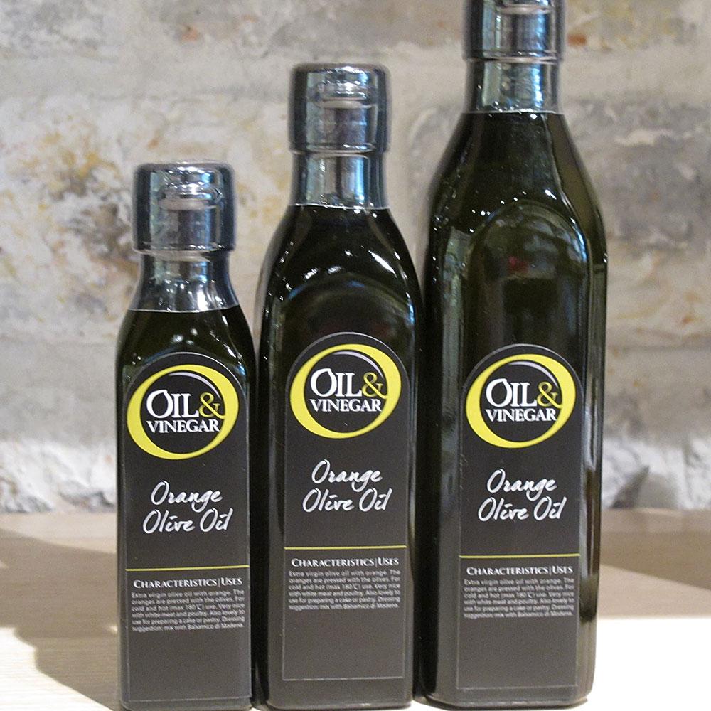 Orange Olive Oil(オレンジオリーブオイル)