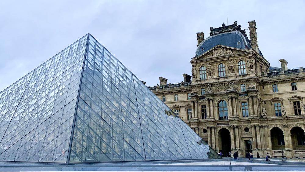 美食の街、フランスパリ、リヨンでごはんを食べてきました