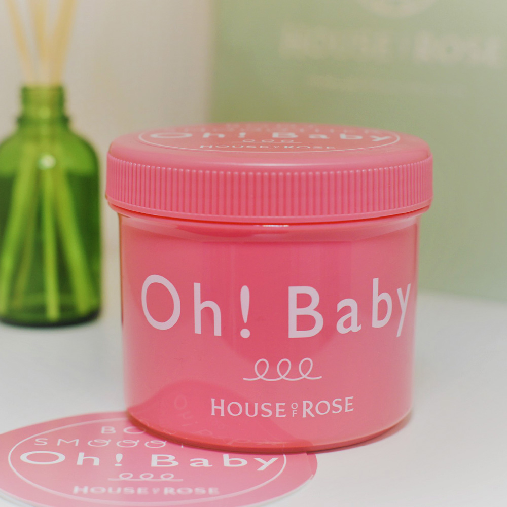 HOUSE OF ROSE  Oh! Baby ボディスクラブ