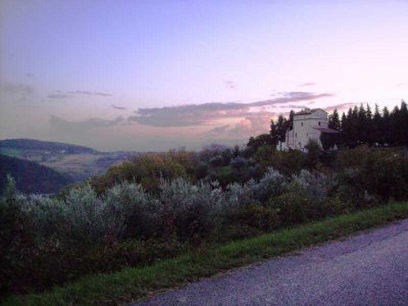 イタリア・トスカーナ州