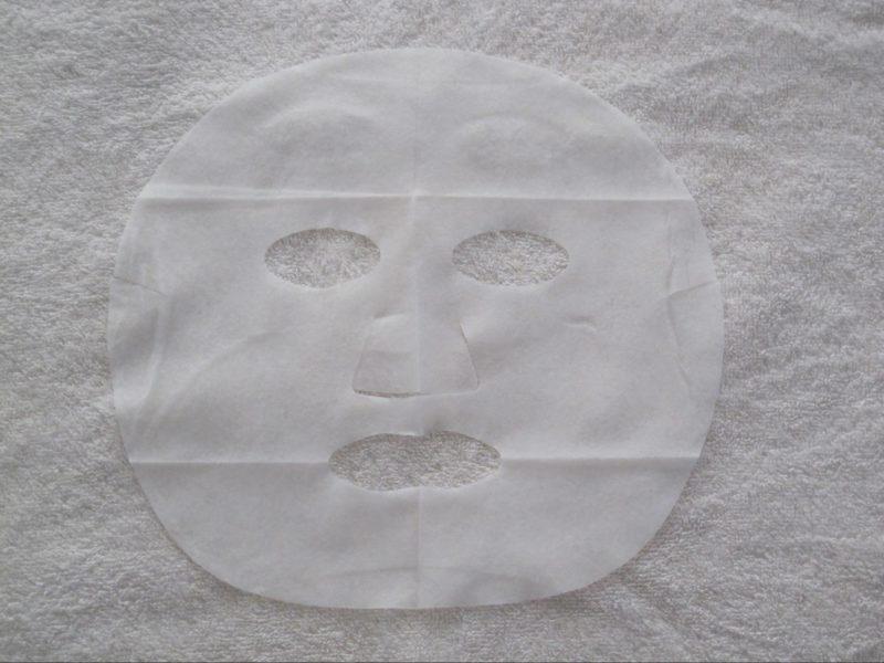 毛穴撫子「お米のマスク」