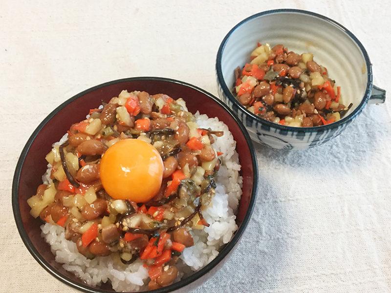 新潟県魚沼の郷土料理「きりざい」とMCTオイルで認知機能アップ