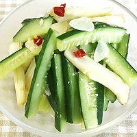 エキストラバージンオリーブオイルで夏野菜塩麹スタミナ漬け 時短レシピ