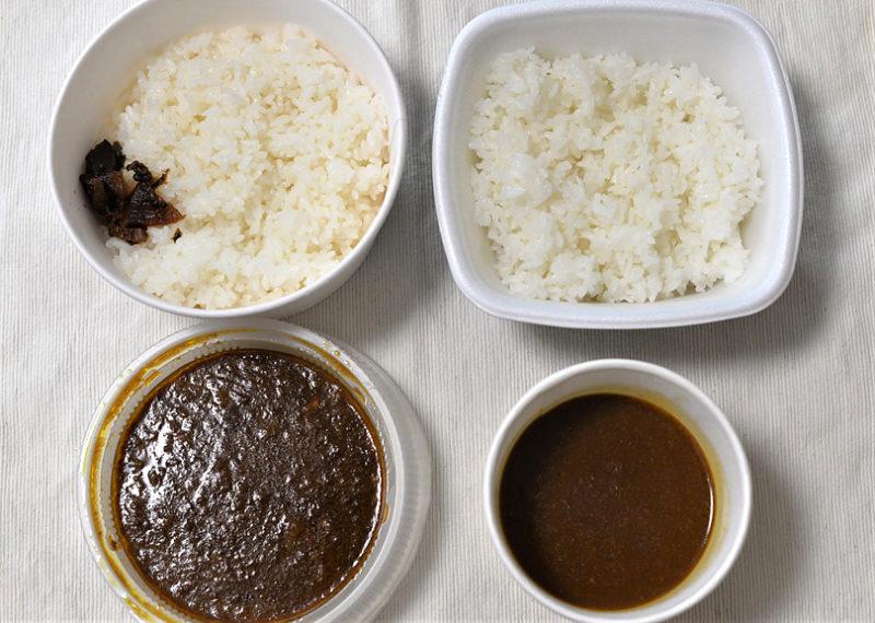 低カロリーカレー対決!吉野家VS松屋、牛丼(並)より低カロリーな食べ比べ
