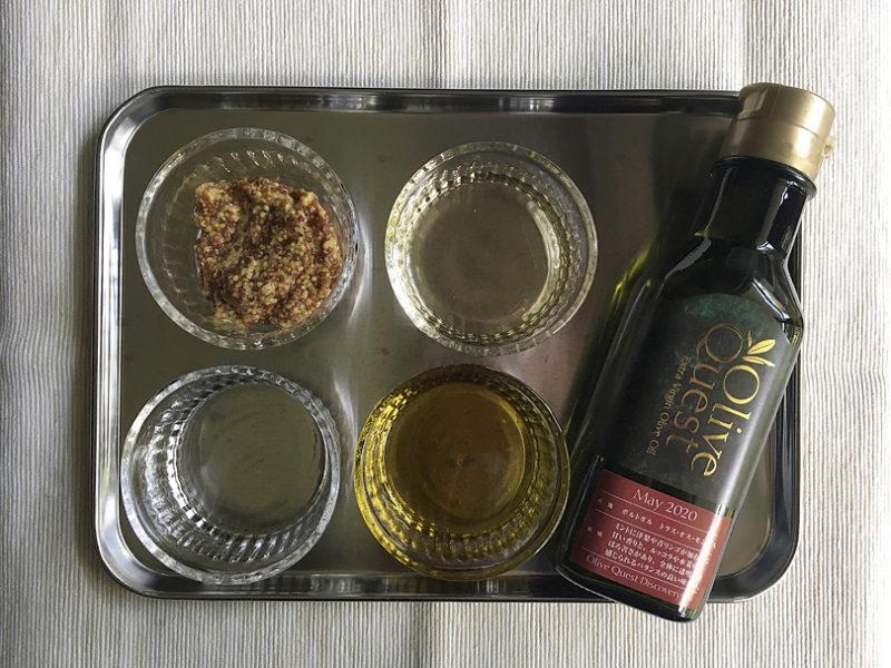 簡単!生ハムサラダの作り方