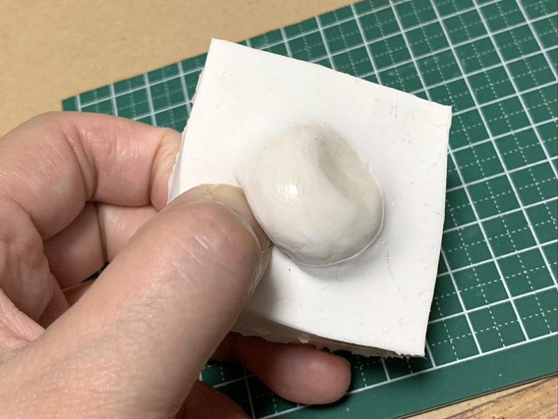 粘土の元型