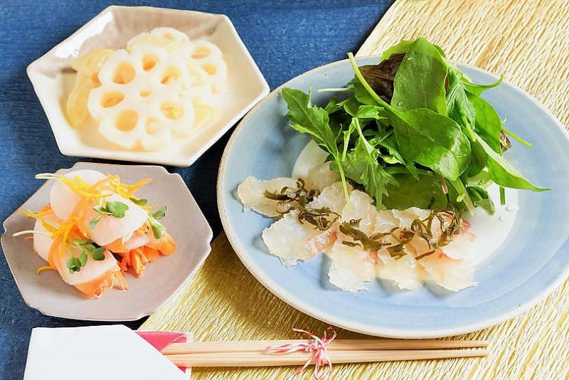 今年はおせちは洋風で!縁起の良い食材を使ったおせち3選