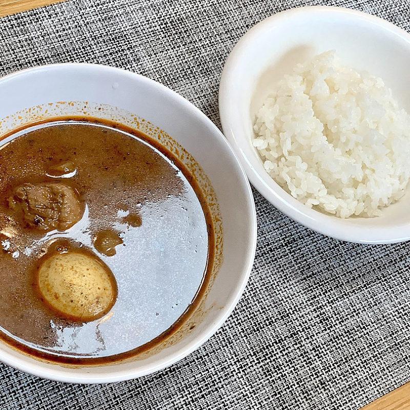 コストコで人気!中村屋のスープカリーが美味しい