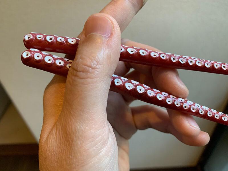 指元のイボイボは滑り止めの役目