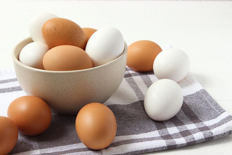 卵の旬はいつ?/旬の食材と基礎知識