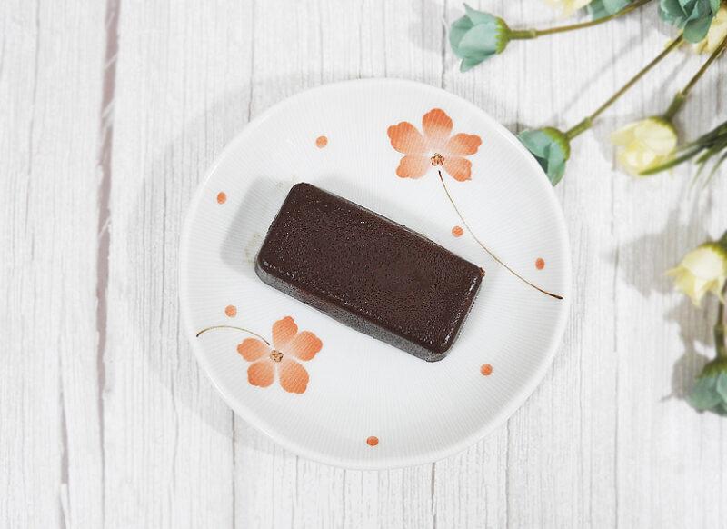 ローソン「Uchi Café Spécialité 雪溶けショコラテリーヌ」