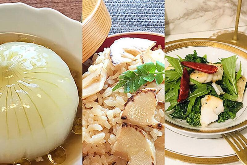 安くて美味しい!旬の野菜、春野菜レシピ特集