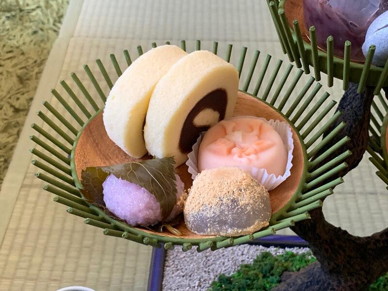 スタンダードな和菓子 愛媛名物「一六タルト」