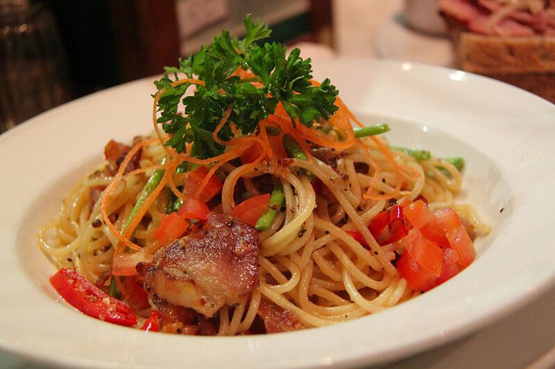 イタリアン(西洋料理)がおうちごはんにぴったりな三つの理由
