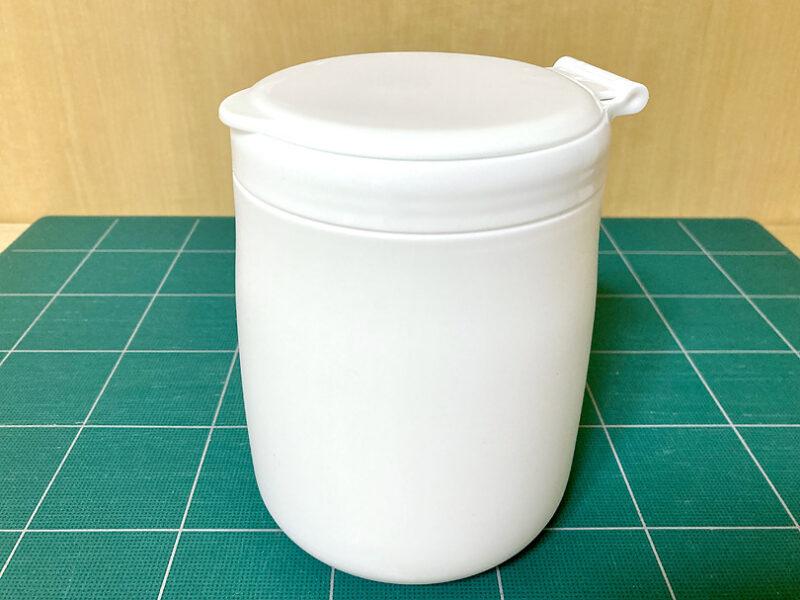 セリア 洗濯洗剤詰め替え用ケース