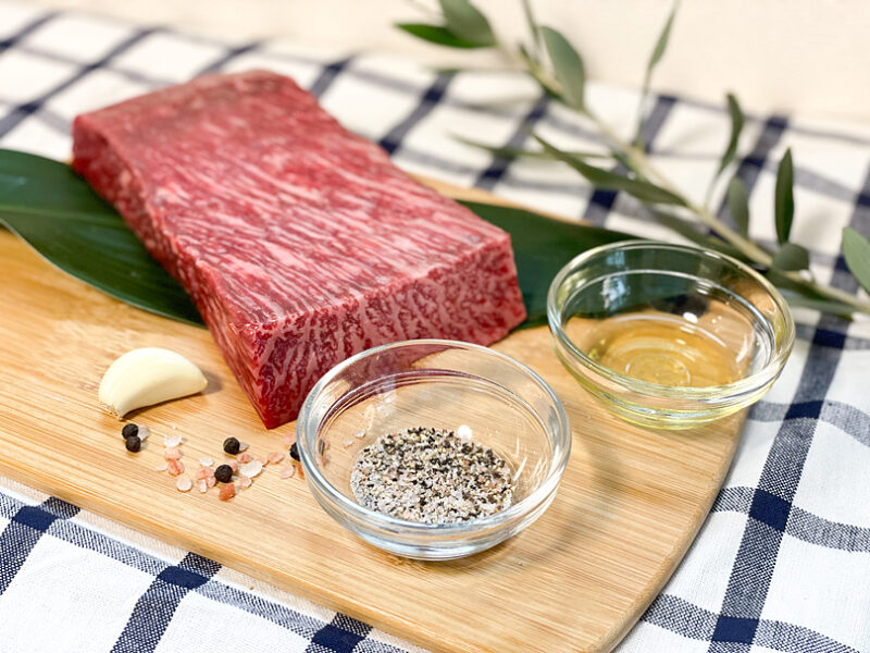 牛もも肉ブロック