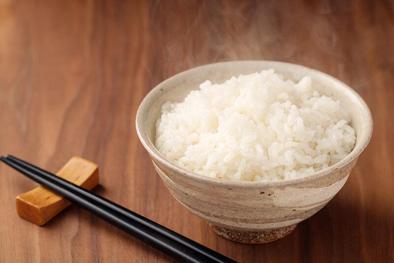 お米の旬はいつ?/旬のお米と基礎知識