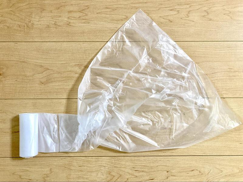 「次が使いやすいゴミ袋」とは?