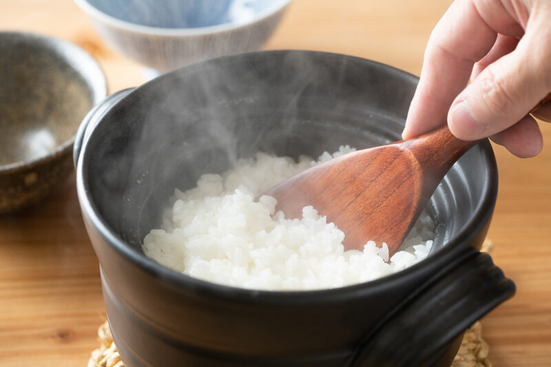 新米を買う前に、古米をおいしく食べ切る裏ワザ