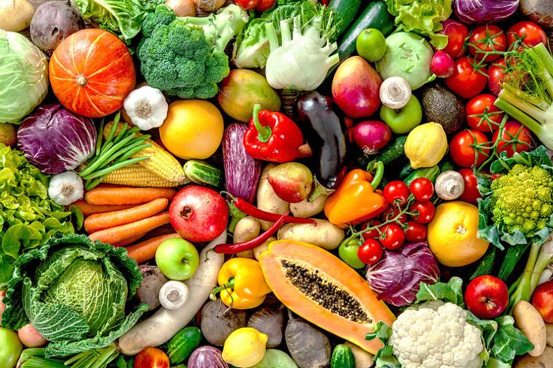 ファイトケミカルの効果とは?種類と成分、食べ方