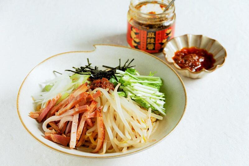 魅惑のカルディ調味料「食べる麻辣醤」をおいしく食べるアレンジレシピ